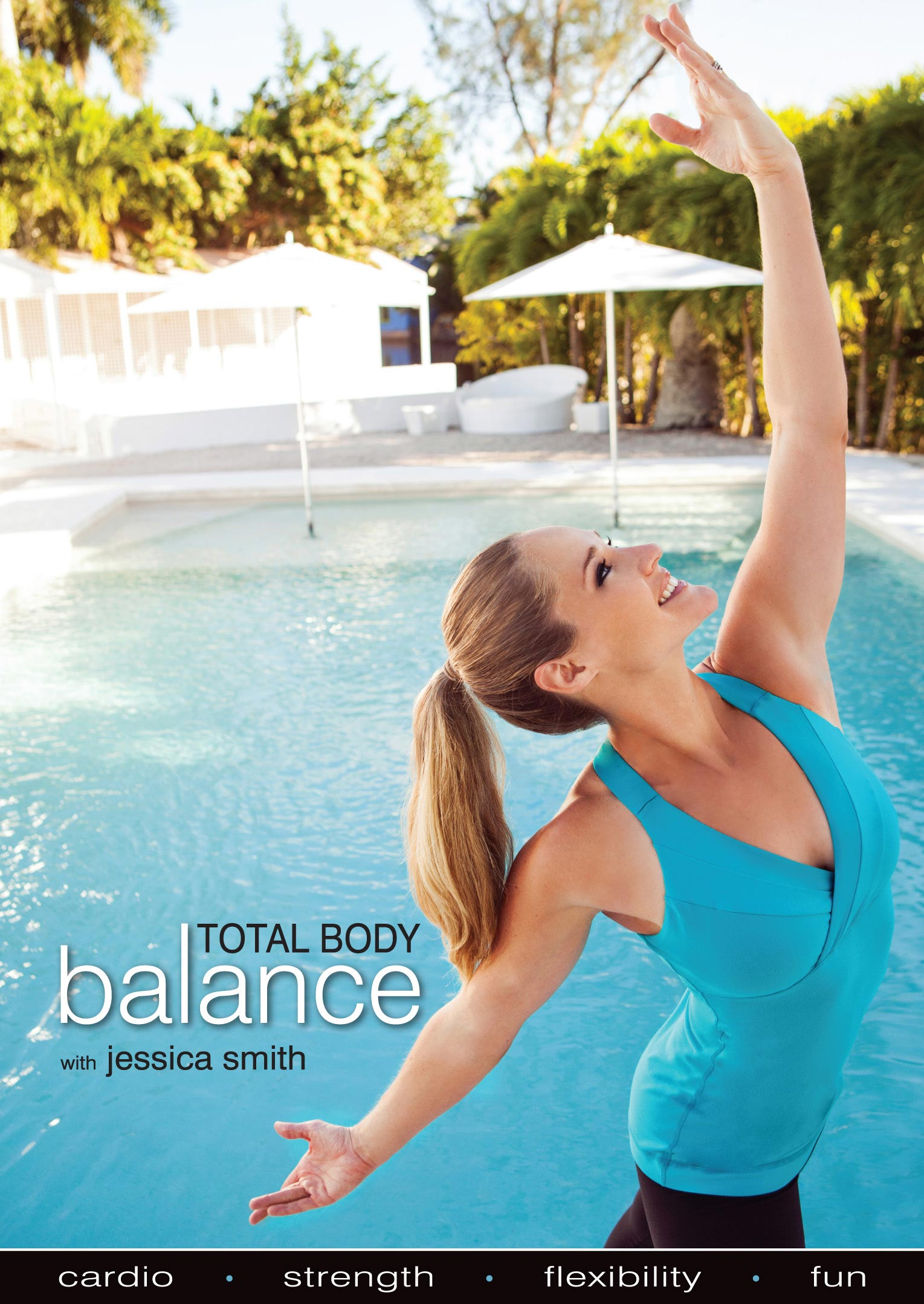 Jessica Smith: Total Body Balance