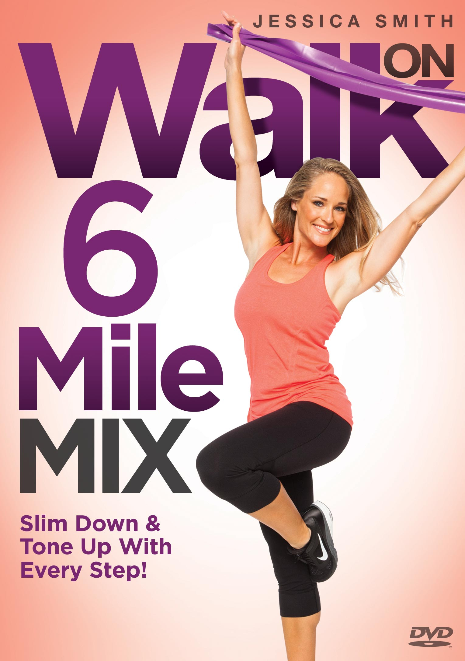 Walk Six Mile Mix